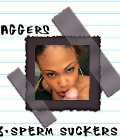 Ghetto Gaggers : Ghetto Gaggers